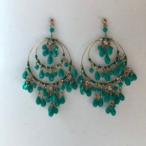 JCrew earrings